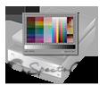 Epson V800 + IT8.7/2 bundle