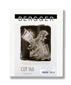 Bergger COT 160