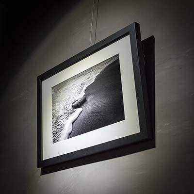 Passe-Partout framing style