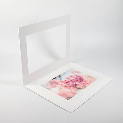 Awagami Archival Mat