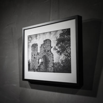 Classic Square ILFORD GALERIE Frame